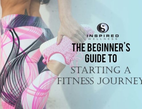 The Beginner's Guide To Starting A Fitness Journey