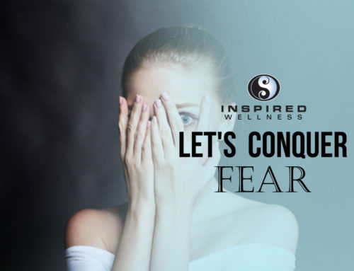 Let's Conquer Fear