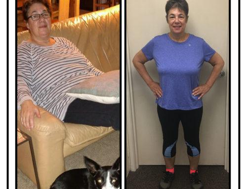 Inspired Wellness Journey