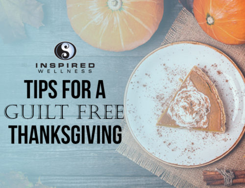Tips For A Guilt Free Thanksgiving